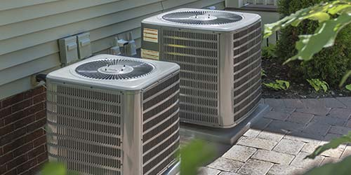 Alternative HVAC Heat Pump Specialists