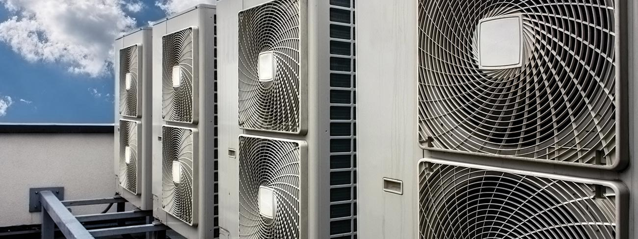 Alternative HVAC Solutions | Commercial Air Conditioner