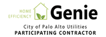 Alternative HVAC Solutions is a member of Genie Palo Alto Utilities