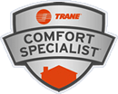 Alternative HVAC Solutions | Trane Comfort Specialist