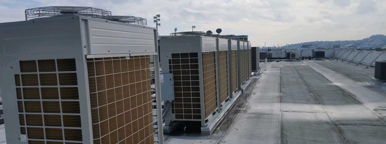 Alternative HVAC Solutions | Commercial HVAC Service