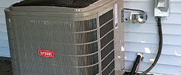 Alternative HVAC Solutions | Bryant Evolution System