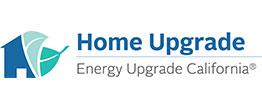 Energy Upgrade California Home Upgrade Program