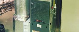Alternative HVAC Solutions | Trane Earthwise Hybrid